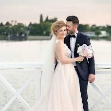 Wedding photographer Bogdan Velea (bogdanvelea). Photo of 27.06.2017