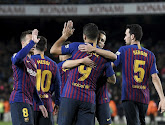 OFFICIEL !  Le FC Barcelone a finalisé le transfert de De Jong (Ajax) pour la saison prochaine