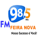 Download FM FEIRA NOVA For PC Windows and Mac