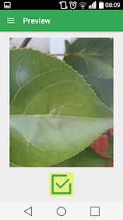 CropsIT diagnostic screenshot