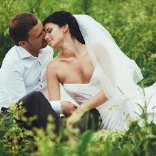 Wedding photographer Aleksandra Tkhostova (Thostova). Photo of 14.08.2013