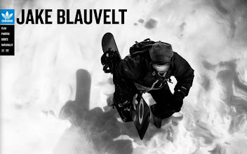 Photo: Site of the Day 28 October http://awwwards.com/web-design-awards/adidas-snowboarding