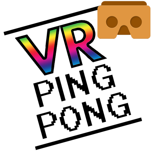 VR Ping Pong Classic Cardboard