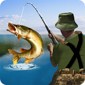 Fishing Spring Simulator