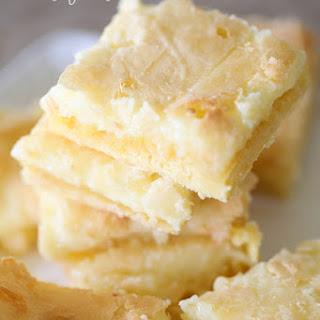 Ooey Gooey Cake Mix Bars Recipe