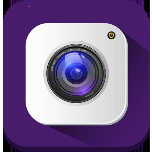 HD Camera Iphone 7 Editor