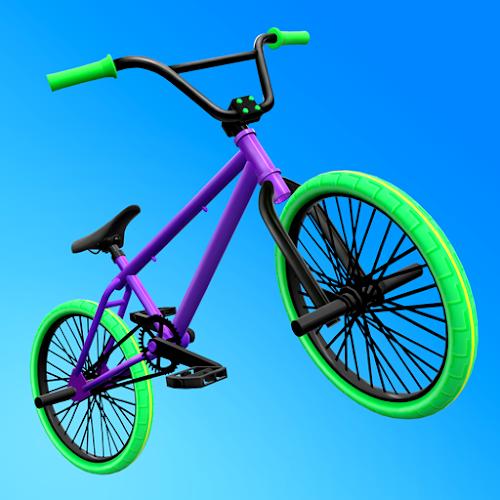 Max Air BMX(Mod Money) 1.2.8mod