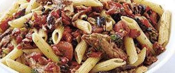 Not Your Norm Tuna Noodle Casserole Recipe