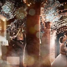 Wedding photographer Ciro Magnesa (magnesa). Photo of 10.11.2017
