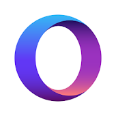 Opera Touch: the fast, new web browser