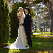 Wedding photographer Oleg Evdokimov (canon). Photo of 11.03.2014