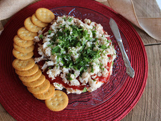 Crabmeat Goodies - Appetizer Recipe