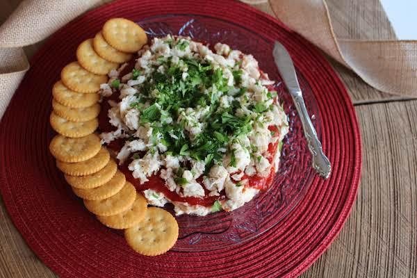 Crabmeat Goodies - Appetizer Recipe