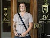 """Les nouvelles de Fabio Cannavaro depuis la Chine : """"Vous voyez la vie reprend peu à peu"""""""