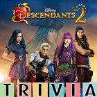 Descendants Trivia icon