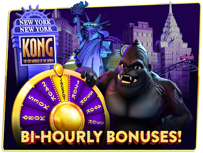 Free spins for $1