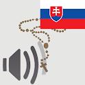 Ruženec audio slovensky offline icon