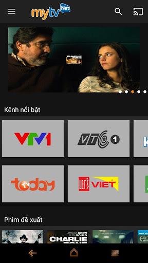 MyTV Net for Smartphone/Tablet 3.5.8_185 screenshots 2