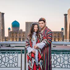 Wedding photographer Aziz Khalikov (AzizKhalikov). Photo of 10.08.2017