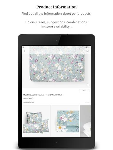 Zara Home 5.4.1 screenshots 9