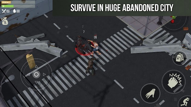 Prey Day: Survival - Craft & Zombie apk screenshot
