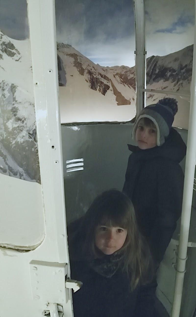 Mountain childs di Alex75