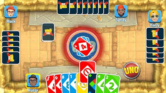 UNO King™ Apk Latest Version Download For Android 4