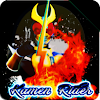 Tips Kamen Rider Agito APK
