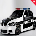 Cop Car Wallpapers icon