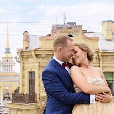 Wedding photographer Pavel Nemzorov (PavelNemzorov). Photo of 07.06.2018