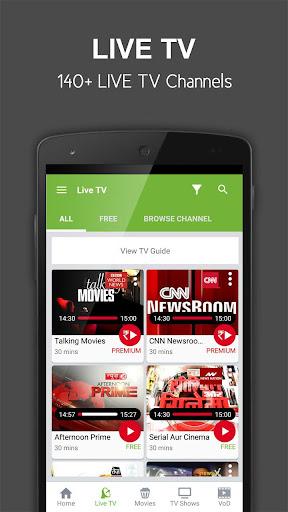 Entertainment TV 1.0.3 screenshots 7