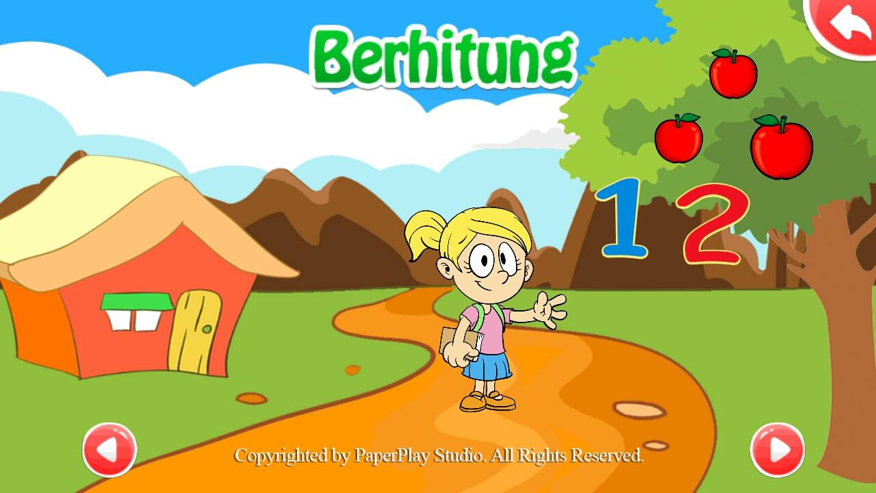 Mari Belajar Huruf Android Apps On Google Play