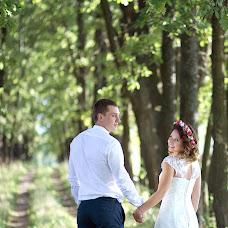 Wedding photographer Eleonora Gavrilova (EllArt). Photo of 31.10.2016