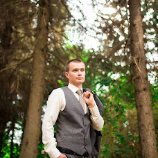 Wedding photographer Sergey Rtischev (sergrsg). Photo of 25.11.2018