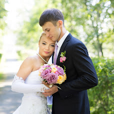 Wedding photographer Kirill Mescheryakov (wedding86). Photo of 10.05.2016
