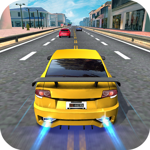 Turbo Racing Car (game)