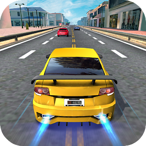 Turbo Racing Car for PC and MAC