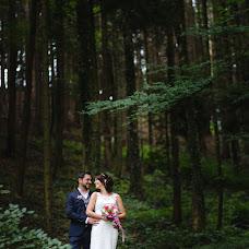 Hochzeitsfotograf Svetlana Shayer (svesch). Foto vom 24.08.2017