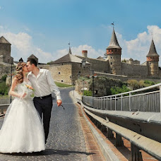 Huwelijksfotograaf Aleksey Rezin (alekseyrezin). Foto van 03.12.2013