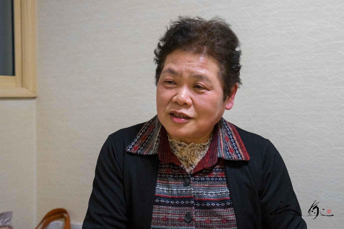 小梅洋子さん