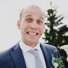 Wedding photographer Mariya Bochkareva (GailyGaP). Photo of 11.09.2016