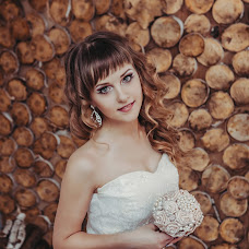 Wedding photographer Anastasiya Dudeckaya (pavlovskphoto). Photo of 04.02.2016