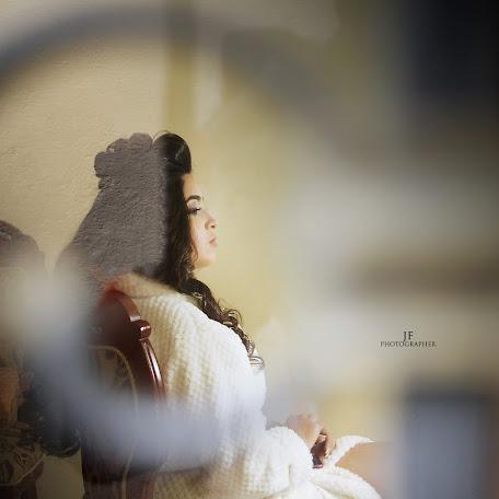 Fotógrafo de bodas Juan Fereira (JuanFereira). Foto del 12.12.2017