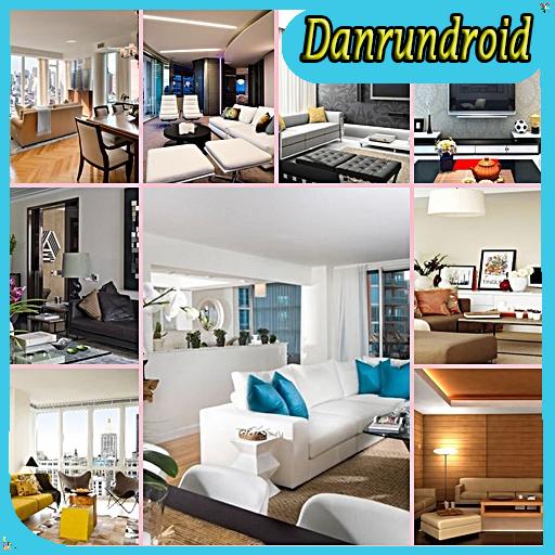公寓裝飾的想法 生活 App LOGO-APP試玩