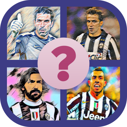 Guess the Juve Player (game)