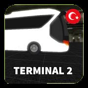Terminal 2 Bus Simulator