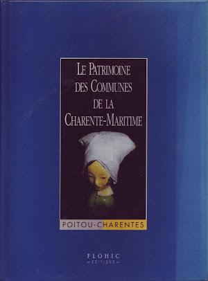 Le patrimoine des communes de la Charente Maritime