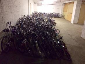 Photo: Pittsburgh storage site