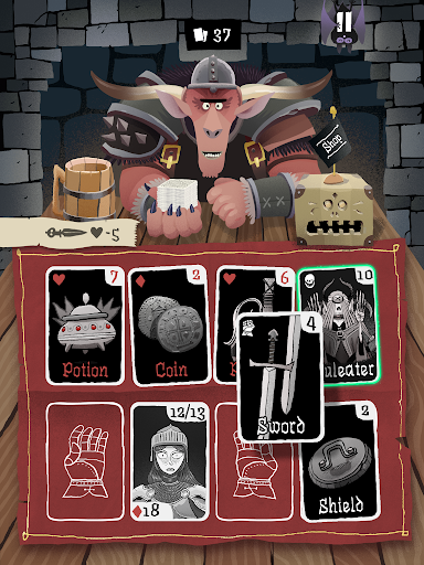 Card Crawl (Unlocked)