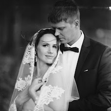 Wedding photographer Darya Savina (Daysse). Photo of 13.11.2014